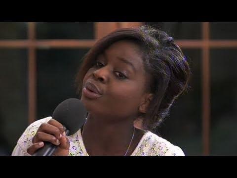 Gamu Nhengu's X Factor Judges' Houses Performance - itv.com/xfactor видео