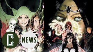 'Justice League Dark' Animated Movie May Be DC's Next Film by Collider