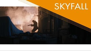 Skyfall (2012) - A Brilliant Set Up for Spectre (Spoilers)