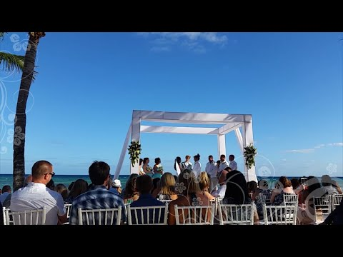 Jillian & Anthony Highlights |  Alt Mix | Grand Sunset Princess Wedding Video