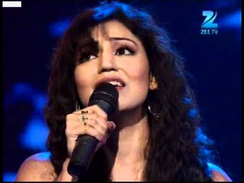 Gurmeet & Debina Choudhary in Star Ya Rock Star - 15th October 2011