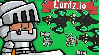 UNLIMITED GOLD AND DRAGON ARMY! - LORDZ.IO