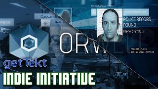 *Giveaway!* Orwell: Indie Initiative Episode #6 Indie Game Review *100 subscriber Orwell giveaway!*