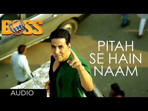 Video Pitah Se Naam Hai Tera Full Song Boss Hindi Movie 2013 | Akshay Kumar download in MP3, 3GP, MP4, WEBM, AVI, FLV January 2017