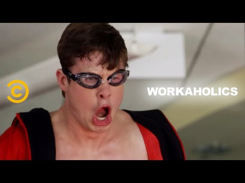 Workaholics - The Return of The Ders
