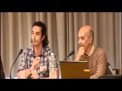 """Jornadas """"Móstoles Sin Petróleo"""": Inauguración 2/2"""