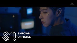 [STATION] U-KNOW 유노윤호_DROP_Music Video Teaser #2