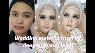 Download Video Makeup wedding Tahan Lama I Brand lokal | AYYUNAZZUYYIN MP3 3GP MP4