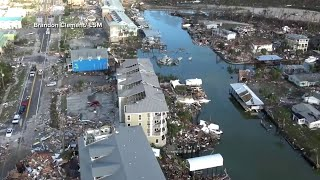 Florida Panhandle faces long road to recovery after Hurricane Michael