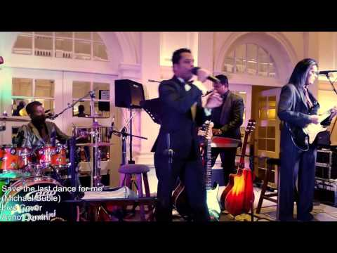 Save the last dance for me by Michael Buble - Live Cover by Anno Domini