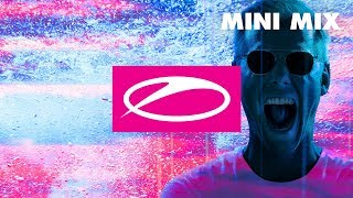 Armin van Buuren – A State Of Trance, Ibiza 2017 [OUT NOW] (Mini Mix)