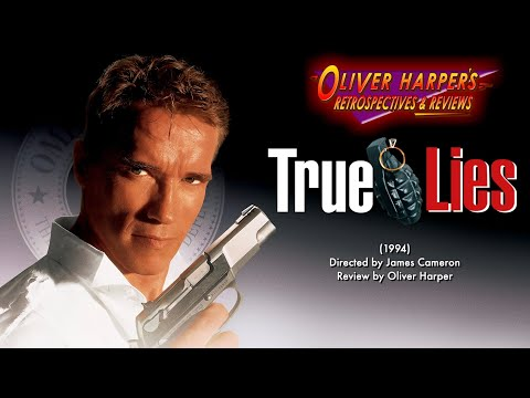 TRUE LIES (1994) Retrospective / Review