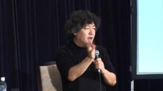 脳科学者 茂木健一郎が語る 知性とは何か