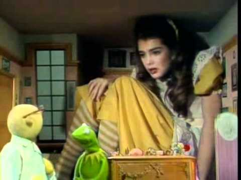 The Muppet Show - Brooke Shields