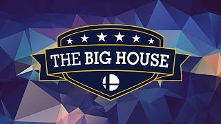 The Big House 6 – Warriors