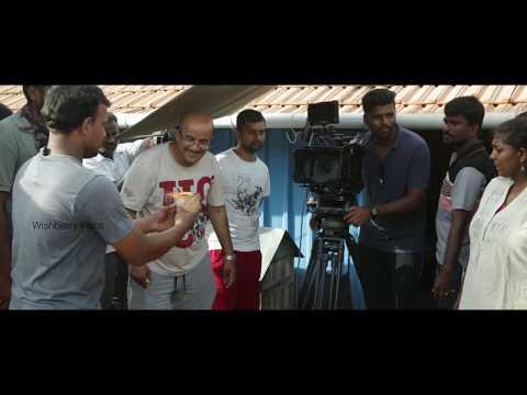 Sethum Aayiram Pon - Making Official Video