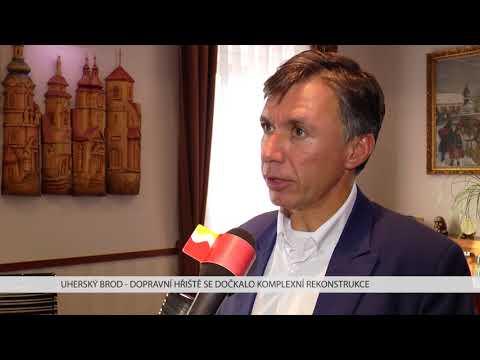 TVS: Uherský Brod 20. 10. 2017