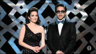 The Hurt Locker Wins Original Screenplay: 2010 Oscars
