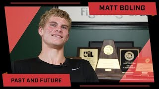 Video Matthew Boling On His Season and What's To Come MP3, 3GP, MP4, WEBM, AVI, FLV Mei 2019