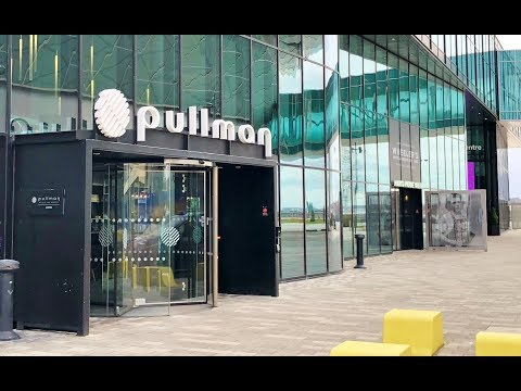 Pullman Liverpool Hotel REVIEW - Rooms / Executive Lounge / Breakfast / Gym
