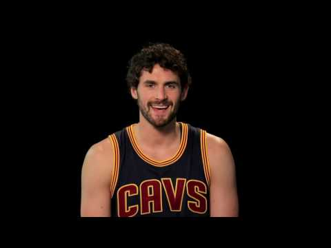 KEVIN LOVE ON OUTLET PASS