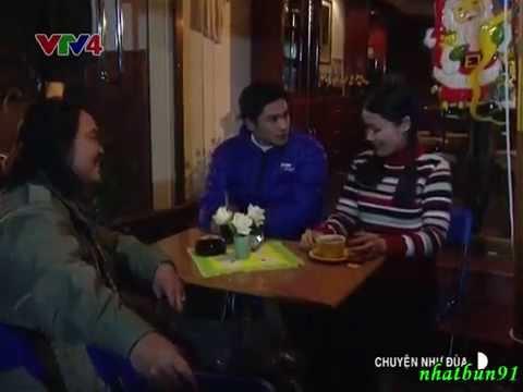 Phim truyện Chuyện như đùa (phim Việt Nam - 2003)