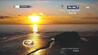 Download Video Matahari Terbit dari Barat ~ KHAZANAH Islam 28 Maret 2018 MP3 3GP MP4