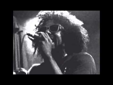 Live Music Show - Clipping, Live 2013