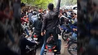 Video Surabaya pagi ini _ BONEK & PSHT MP3, 3GP, MP4, WEBM, AVI, FLV Agustus 2018
