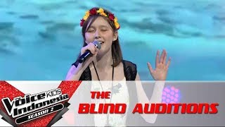 "Video Nastya ""How Far I'll Go"" 