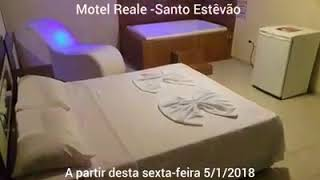#motelREALE