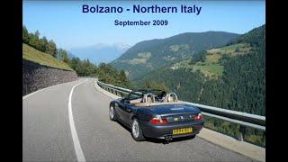 Bolzano Italy  City new picture : Bolzano, Italy (Driving)