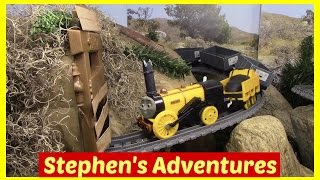 Video Thomas and Friends Accidents will Happen Toy Trains Thomas the Tank MP3, 3GP, MP4, WEBM, AVI, FLV Januari 2019