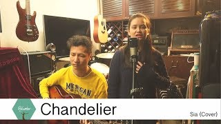 Sia - Chandlier Cover by Hexatree