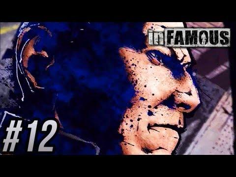 """inFAMOUS - Episode 12 """"Alden Captured"""" (Good Karma / Platinum Guide)"""