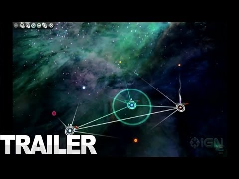 Endless Space (CD-Key, Steam, Россия и СНГ) trailer