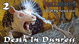 "Savage Worlds Hellfrost, Lair Of The Vermin Lord, ""The Death Of Dunross"" Episode 2July 16, 2017Watch Live Streams In My Twitch Channelwww.twitch.tv/TheDigitalDMPlayers Wanted!https://www.patreon.com/digitaldungeonmasterThe Tip Jarhttps://streamelements.com/tip/thedigitaldmAmazon Affiliate Linkhttp://www.amazon.com?_encoding=UTF8&tag=tabltopp09-20Check out my website!http://www.digitaldungeonmaster.com/Need PDF's from DriveThruRPG?http://www.drivethrurpg.com/index.php?affiliate_id=502585Need any video games up to 80% off?https://www.g2a.com/r/table_toppingNeed a D&D 5e PDF Character Sheet? Choose from over 1200+!!http://www.digitaldungeonmaster.com/dd-5e-character-sheets.htmlContact Me!http://www.digitaldungeonmaster.com/contact-me.htmlTake a Chance Kevin MacLeod (incompetech.com)Licensed under Creative Commons: By Attribution 3.0 Licensehttp://creativecommons.org/licenses/by/3.0/"
