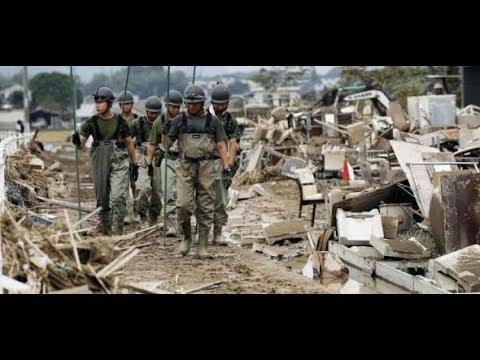 JAPAN: Mehr als 170 Tote - die Katastrophe hätte verhindert werden können