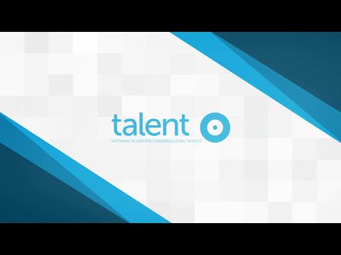 Software para la Gestión del Talento[;;;][;;;]