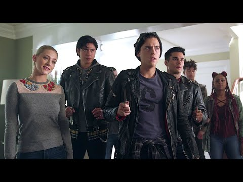 The Serpents Help The Coopers - Riverdale 2x17 HD (2018)