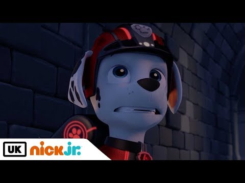 Paw Patrol | Mission PAW: Part 2 | Nick Jr. UK