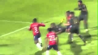 today football match highlights