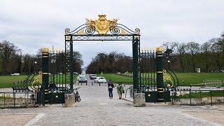 Chantilly France  City new picture : France - Château de Chantilly - Extérieur