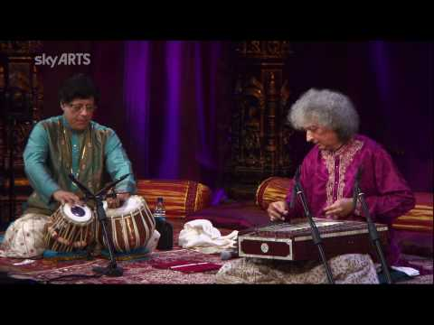 darbar - Pandit Shiv Kumar Sharma playing Rag Jog at the Darbar Festival 2010 at the Kings Place in London on April 4th. You can see more of the performance on Sky Ar...