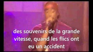 2Pac - Runnin' Ft. The Notorious B.I.G. [Traduction]