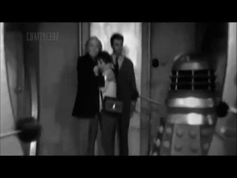 Doctor Who: 50 years of Time and Space: William Hartnell
