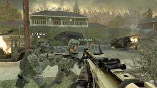 Video Defending Against the Invasion - Wolverines! - Call of Duty: Modern Warfare 2 MP3, 3GP, MP4, WEBM, AVI, FLV Maret 2019