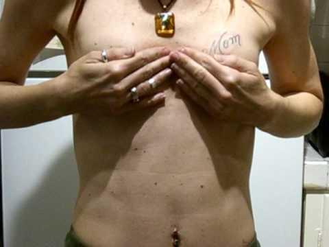 Hypnotic Breast Enhancement.