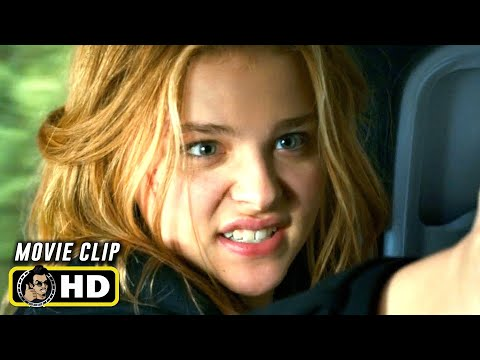 KICK-ASS 2 (2013) Hit-Girl Truck Fight [HD] Chloe Grace-Moretz