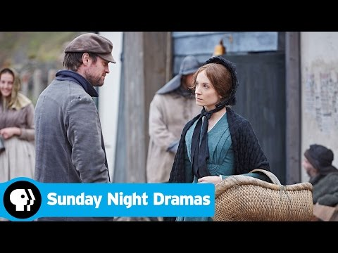 SUNDAY NIGHT DRAMAS | All New May 21st | PBS